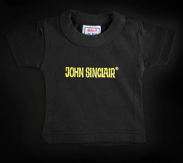 MINI T-Shirt - John Sinclair