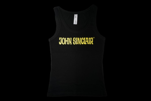 Tank Top - John Sinclair (Women)