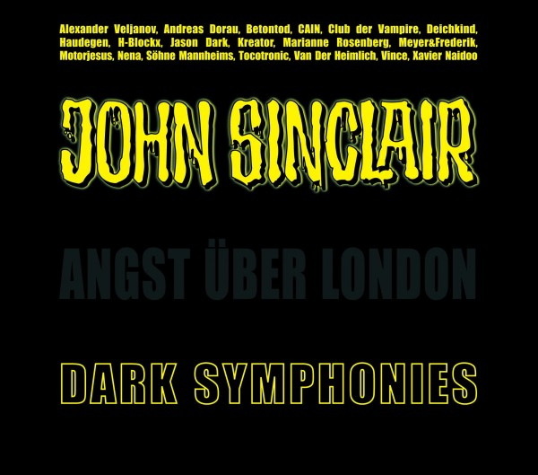 Angst über London | Dark Symphonies - SE03