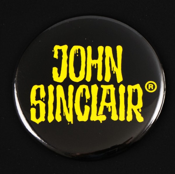 Button-06 - John Sinclair (32mm)