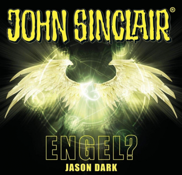 John Sinclair - Engel? - CD SE12