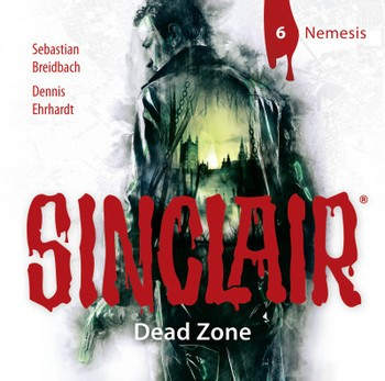 "Sinclair - Dead Zone - CD 06 ""Nemesis"""